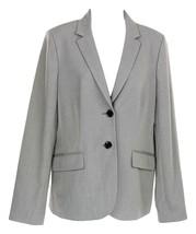 J Crew Factory Womens Work Blazer  All Season Wear to Work 8 J4477 - $64.39