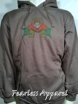 Dc Comics Aquaman To The Rescue Super Héros Sweat à Capuche Sweat-Shirt L XL - $41.92