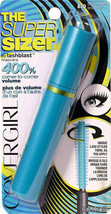 BUY1GET1AT 20% OFF(Add2) Covergirl Super Sizer Lashblast Mascara 810 Black Brown - $5.60