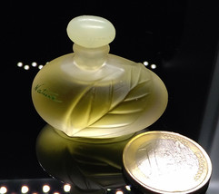 Vintage Eau De Parfum ✿ Yves Rocher ~ Nature ✿ Mini Perfume (5ml. = 0.16 Fl.Oz) - $8.54