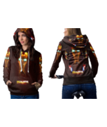 iron man 2 Zipper Women - $55.99+