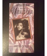 UNFORGETTABLE With Love NATALIE COLE Special Edition Box  - $9.89