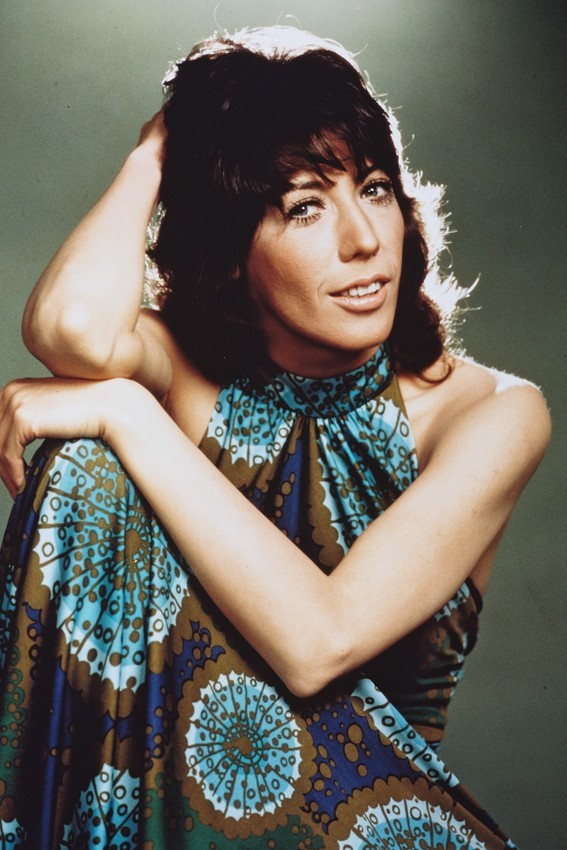 Lily Tomlin 18x24 Poster - $23.99
