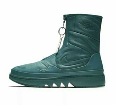 Nike Women's Air Jordan AJ1 Jester XX SZ - 5.5Geode Teal AO1265-300 MSRP $160 - $74.99