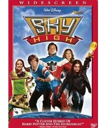 Sky High (Widescreen Edition) - $9.56
