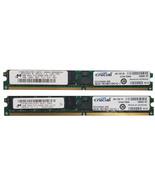 Micron 4GB DDR2 ECCREG RAM MT36HVS51272PY-667E1 (LOTOF2) Bin:6 - $69.99