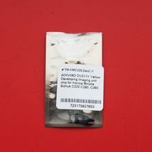 A0XV08D  Yellow Developing unit chip for Konica Minolta Bizhub C220 C280, C360 - $24.99