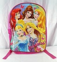 Disney Princess Pink Backpack  - $24.99