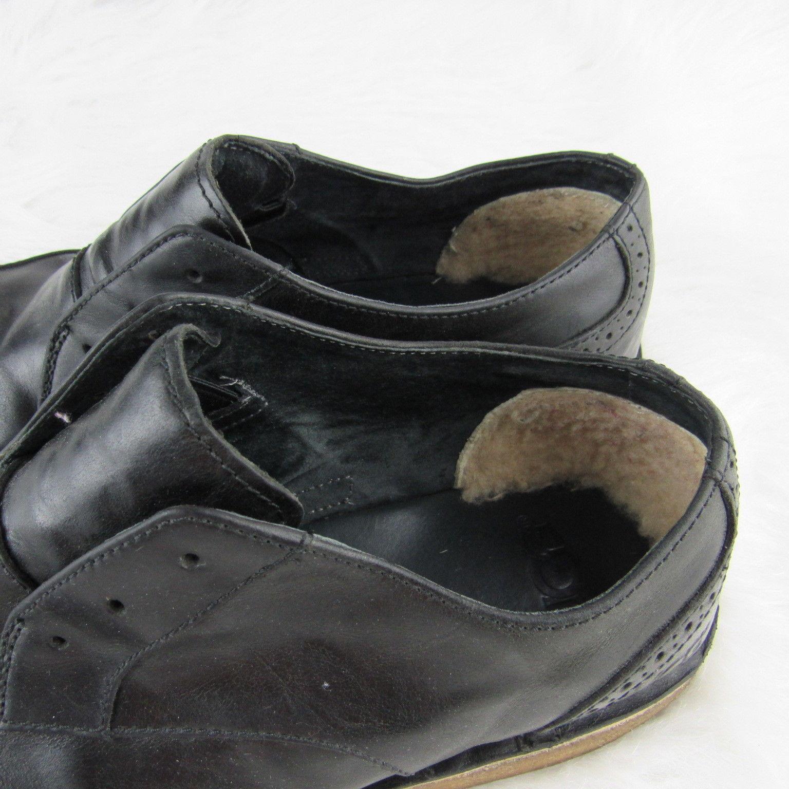 0df46d239af UGG Men's Oxfords Dress Shoes Wingtip Formal and 50 similar items