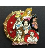 Aurora  Ariel Jasmine Cinderella Snow White Authentic  Disney Princesses... - $15.00