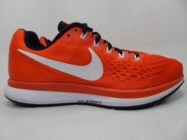 Nike Air Zoom Pegasus 34 TB Size 8.5 M (B) EU 40 Womens Running Shoes 887017-801