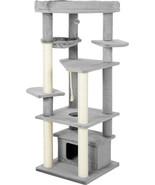 Frisco 65-in XXL Heavy Duty Cat Tree - $90.87