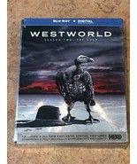 Westworld Season 2 : The Door (Canadian Blu-ray with USA Compatible Disc... - $22.19