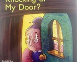 Who's That Knocking At My Door? Alphakids Plus (Paperback)