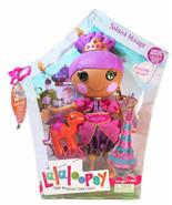 """NIB Lalaloopsy 12"""" Tall Button Doll Exclusive SAHARA MIRAGE +Pet CAMEL+B... - $77.99"""