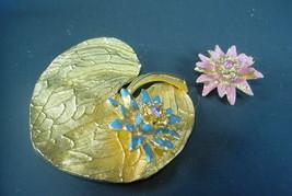 Beau Jewels Interchangeable Brooch - $14.85