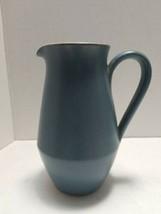 Denby Echo Blue Creamer  - $9.49