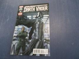 Star Wars Darth Vader # 2  VF/NM Condition Marvel 2015 - $8.00