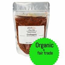 Organic Gochugaru from Korea - $20.48+