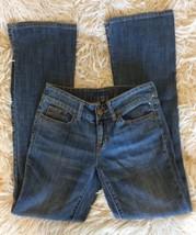 Gap Jeans Womens Premium Flare Size 2 Waist 26 - $12.99