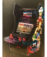 My Arcade 10-inch Retro Arcade Machine with 34 Data East Hits - New Box ... - $105.60