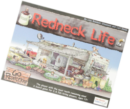 Redneck Life Board Game - $31.53