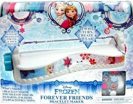 Disney Frozen Friendship Bracelet Maker - $25.73