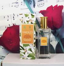 Yardley London Orange Blossom EDT Spray 1.7 FL. OZ. NWB - $99.99