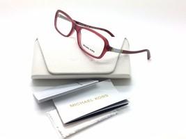 Michael KORS MK 4022B (3042) Milky Burgundy  53X16 135mm Eyeglass Frame - $67.87