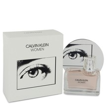 Calvin Klein Woman By Calvin Klein Eau De Parfum Spray 1.7 Oz For Women - $34.41