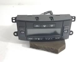 04 05 06 07 Cadillac SRX Heater AC Temperature Climate Control Panel 257... - $44.99