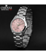 Women Wrist Watch 5 colors CX021B Luxury fashion - $26.99