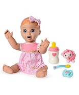 Luvabella Blonde Hair Interactive Baby Doll with Expressions & Movement,... - $167.55