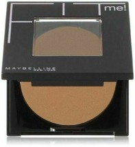 Maybelline Fit Me! Pressed Powder set +smooth 240 Golden Beige - $5.92