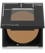 Maybelline Fit Me! Pressed Powder set +smooth 240 Golden Beige - $5.92