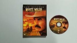 Monte Walsh (DVD, 2003, Widescreen) - $7.48