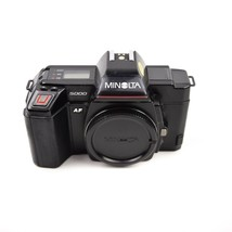 Minolta 5000 Camera Body c.1987 - $23.76