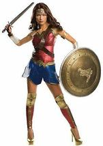 Dawn of Justice Wonder Woman Grand Heritage Adult Women's Costume Multiple Sizes image 2
