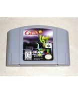 Gex 3 - Deep Cover Gecko 64 ( Nintendo N64 ) Ga... - $19.99