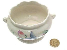 Little Sweetheart Aynsley Bowl - Possibly Sugar Bowl - Seconds Quality -... - $22.92
