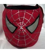 Spiderman 3 Plush Halloween or Candy Basket - $19.97