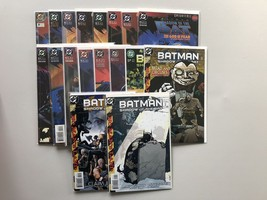 Lot of 18 Batman Shadow of the Bat (1992) from #9-94 with Annual 2 NM Ne... - $35.64