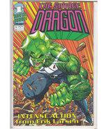 The Savage Dragon Comic Books - Set of 3 - $25.00