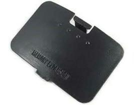 New NINTENDO 64 N64 Jumper Pak Memory Expansion Cover Door Parts Lid Rep... - $1.24