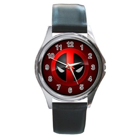 DEADPOOL MASK Design Sport watch Fit your T shirt
