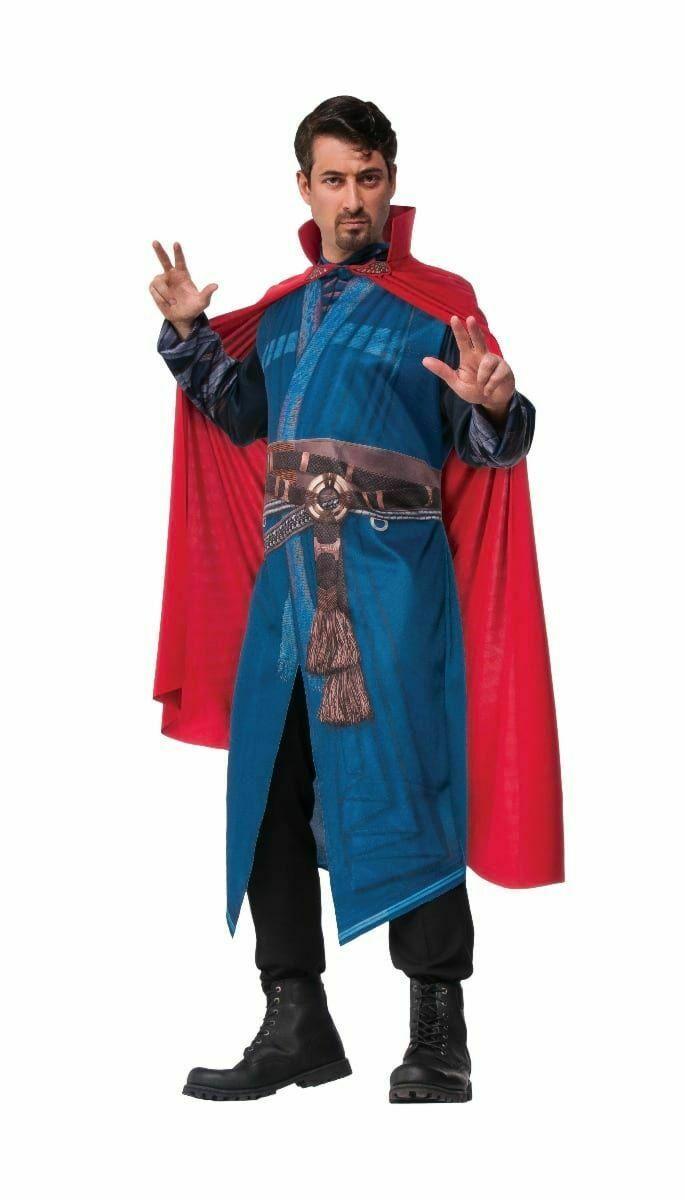 Rubies Dr.Étrange Cape de Lévitation Adulte Accessoire Déguisement Halloween