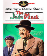 Charlie Chan - The Jade Mask (DVD, 2004) - $8.99