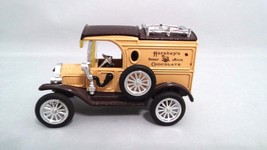 ERTL HERSHEY'S 1913 FORD MODEL T VAN Diecast 100th Anniversary Issue - $7.69