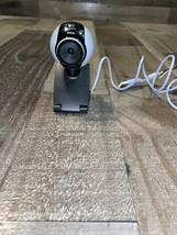 Logitech C250 Webcam M/N: V-U0003 For Older Windows Computer - $15.24
