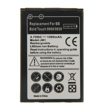 Replacement Battery for BlackBerry 9900 / 9930 (J-M1) - $25.54